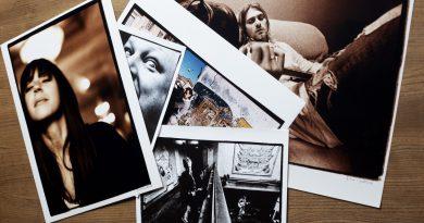 Steve Gullick baskıları, artık internette satışta
