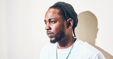 """Kendrick Lamar'ın """"DAMN."""" albümüne Pulitzer Ödülü"""