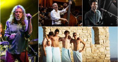 Caz ve dahası bu yaz da 25. İstanbul Caz Festivali'nde