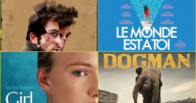 Cannes'da izleyeceğimiz filmlerden çıkan tüm posterler