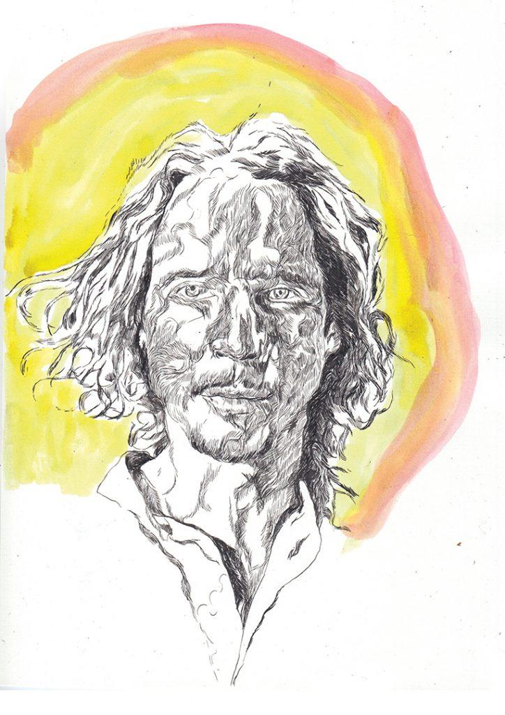 sozluk_cornell portre