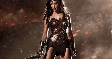 Yönetmen Petty Jenkins, Wonder Woman II hakkında ilk ipuçlarını verdi