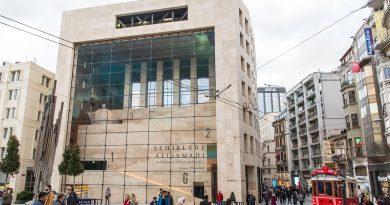 Sabırsızlıkla beklenen İstanbul Tasarım Bienali'nden ilk haber geldi