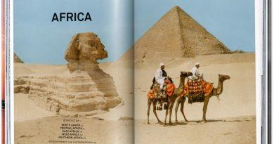 """National Geographic'in """"Dünya Üzerinde 125 Yıl"""" serisinde sırada Afrika var"""