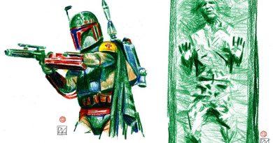 Arşivden: 'Yıldız Savaşları'nı nasıl bilirdiniz?: Star Wars mektupları