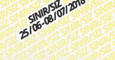 """26. İstanbul LGBTİ+ Onur Haftası sergisi """"SINIR/SIZ"""" 8 Temmuz'a kadar görülebilir"""