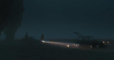 """Günün kısası: """"Waiting For A Daybreak"""""""