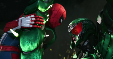 """""""Marvel's Spider-Man""""den merak uyandıran bir demo"""
