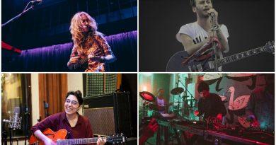 10 şarkıyla Gece Gezmesi'ne hazırlık