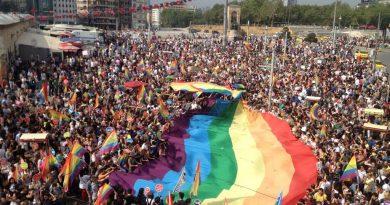 26. İstanbul LGBTİ+ Onur Haftası'ndan destek çağrısı