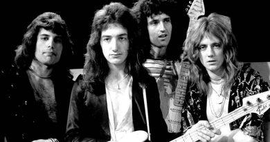 Günün şarkısı: Queen – Keep Yourself Alive