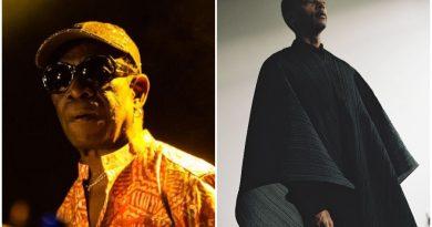 Tony Allen ve Jeff Mills'in ortak EP'si Blue Note etiketiyle yayınlanıyor