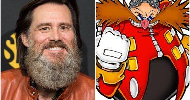 """Jim Carrey, """"Sonic The Hedgehog"""" uyarlamasının kötü karakteri oluyor"""