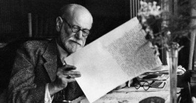 Baş kahramanı Sigmund Freud olan bir Netflix dizisi geliyor