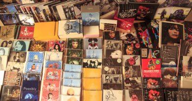 Arşivden: Türkiye'den sıra dışı müzik koleksiyonları