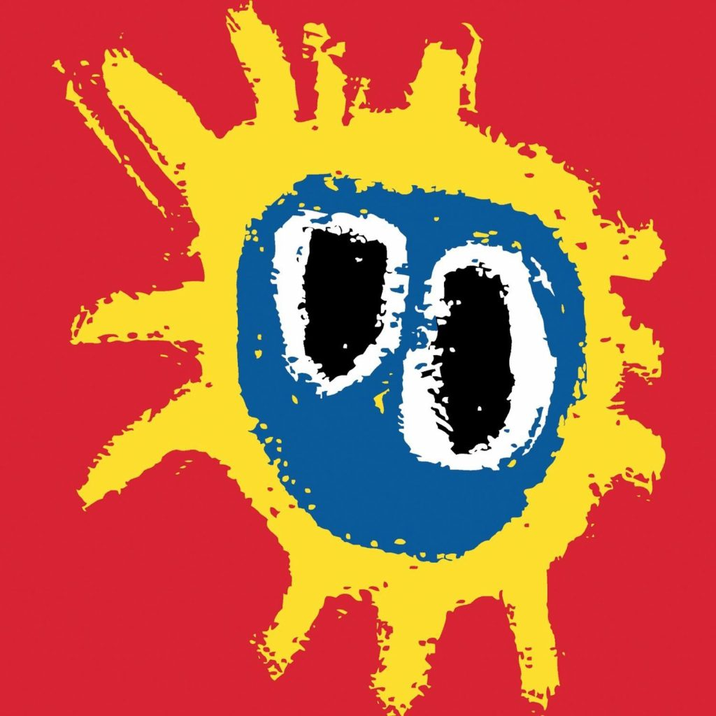 Mertcan Akçalı - Primal Scream Screamadelica