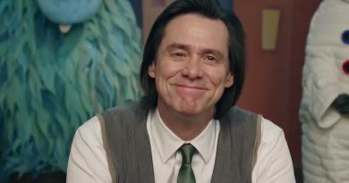 """Jim Carrey'li Michel Gondry dizisi """"Kidding""""den yeni görüntüler"""