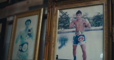 """Günün kısası: """"Muay Thai"""""""