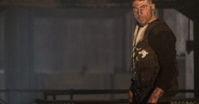 """""""The Punisher"""" dizisinin ikinci sezon çekimleri tamamlandı"""