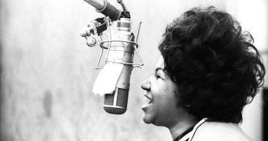 Müzik tarihinin en ikonik sanatçılarından Aretha Franklin'in ardından