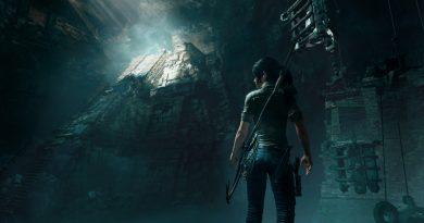 """Video oyunu """"Shadow of the Tomb Raider""""dan yeni görüntüler"""