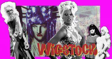 """""""Wigstock"""" belgesel gösterimi ve partisi, 2 Eylül'de Bant Mag. Havuz'da"""