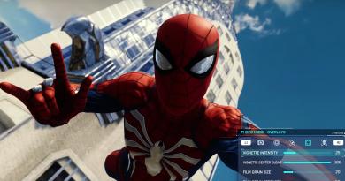 """""""Marvel's Spider-Man""""in fotoğraf çekme moduyla tanışın"""