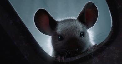 "Günün kısası: ""Mice, A Small Story"""