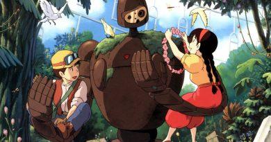 Üç Studio Ghibli filminin müzikleri plak formatında yeniden basılıyor