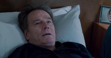 """Bryan Cranston ve Kevin Hart'lı """"The Upside""""dan ilk fragman"""