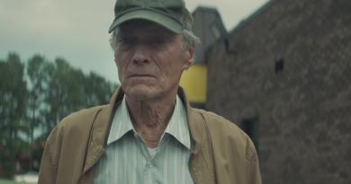 "Yeni Clint Eastwood filmi ""The Mule""dan fragman"