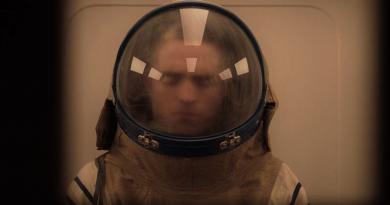 "Claire Denis imzalı bilim kurgu filmi ""High Life""tan ilk teaser"