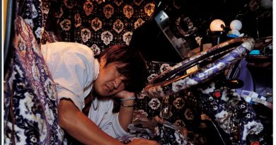 Arşivden: Toplumun eşiğinden – Masaru Tatsuki