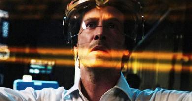 "Keanu Reeves'li ""Replicas""tan yeni görüntüler"