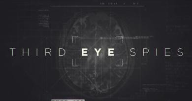 """Soğuk Savaş'ın psişik casusları: """"Third Eye Spies"""""""