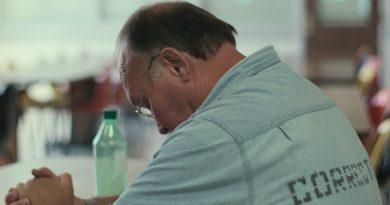 """Netflix'in yeni belgesel serisiyle tanışın: """"The Innocent Man"""""""