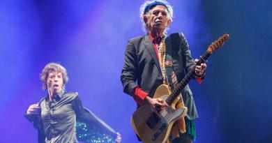 75. yaşı şerefine, 5 farklı düetiyle: Keith Richards