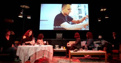 Hollanda'dan Türkiyeli hikâyecilere bir bakış: Read My World
