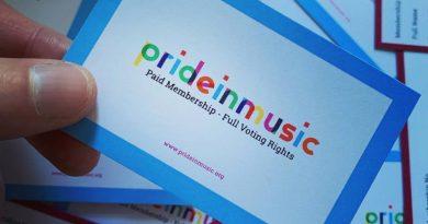 İngiltere müzik sektöründeki LGBTİ+ ayrımcılığına karşı yeni bir mücadele