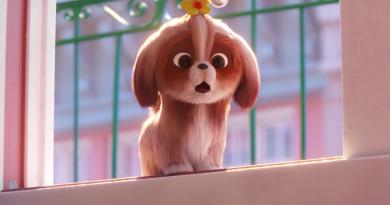 """""""The Secret Life of Pets 2"""" filminden yeni görüntüler"""