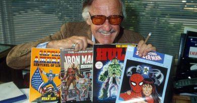Marvel, Stan Lee'nin mirasını özel bir kitapla kutluyor
