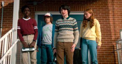 """""""Stranger Things""""in üçüncü sezonunun yayın tarihi belli oldu"""