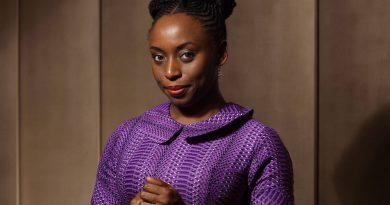 "Chimamanda Ngozi Adichie'nin ""Feminist Manifesto""su Türkçede"