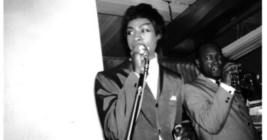 Grammy adayı trans şarkıcı Jackie Shane 78 yaşında hayata veda etti