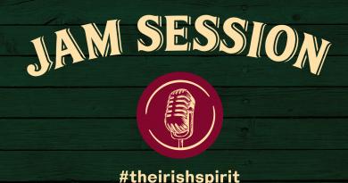Jam Session'ın ikinci haftasında neler var?
