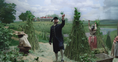 """Amerika'nın kanabis tarihini Spike Jonze anlatıyor: """"The New Normal"""""""