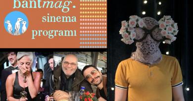 Bant Mag. Sinema Programı S03B17 (27.02.2019)