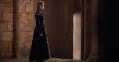 """""""Game of Thrones""""un yeni sezonundan karakter görselleri"""