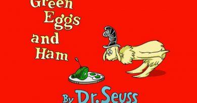 """Ünlü Dr. Seuss kitabı """"Green Eggs and Ham"""" animasyon serisi oluyor"""