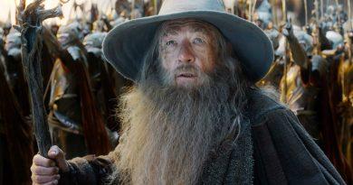 Ian McKellen, Gandalf'ı bir başkasının canlandırabileceğine hâlen inanmıyor